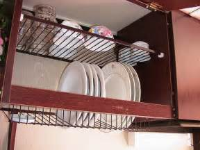 Inside Sink Dish Drainer tiskikaappi dish rack for drying dishes inside