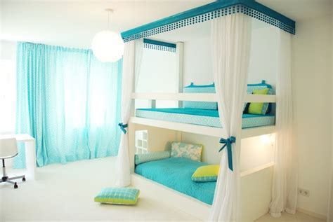 Bunk Bed Decorating Ideas Cool Bunk Beds Home Design And Decor Reviews