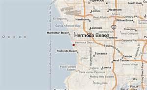 hermosa location guide