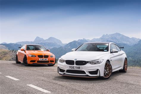 bmw m3 gts bmw m3 gts vs m4 gts roads to redemption