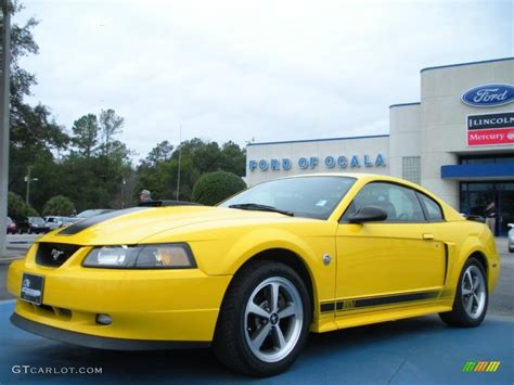 2004 mustang colors image gallery 2004 mach 1 colors