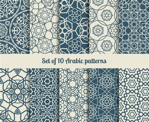 arabic seamless pattern 22 arabic seamless patterns textures backgrounds