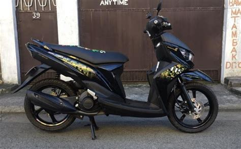 Spare Parts Yamaha Mio Soul Gt suzuki smash 115 parts scowling for sale used philippines