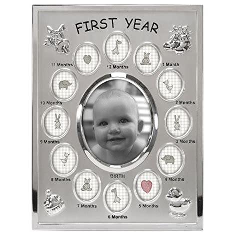baby s year collage templates malden international designs baby s year collage
