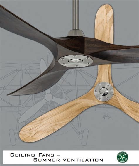 high power ceiling fan zephyr eco solid wood high power dc ceiling fan launched