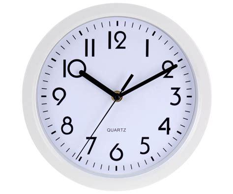 pendule horloge design horloge pendule murale design city quartz blanc