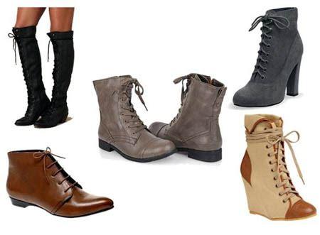 Sepatu Zimzam Zapato Middle Boot botas tipo militar
