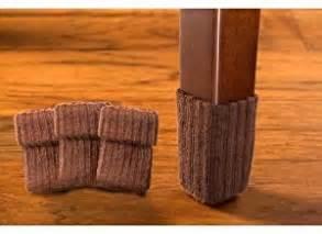 Hardwood Floor Protectors Nancyprotectztm Large Brown Hardwood Floor Chair Leg Protector Furniture Moving Sliders