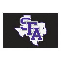 sfa colors college mascot and colors images