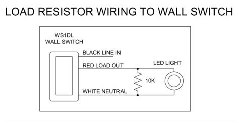 pcs 10k load resistor for led lighting led load light