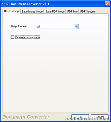 format converter hiv how to convert xls to pdf with gui and command line e