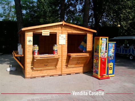Shop Garage Plans chiosco in legno 3x3