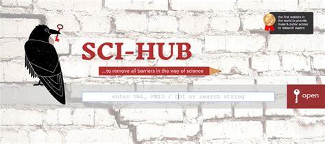 sci hub người quot cởi tr 243 i quot th 244 ng tin trong học thuật vietnamese