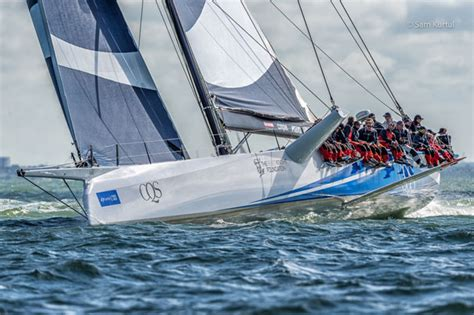 cqs boat cqs wins queen s cup marine industry news