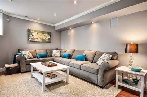 Decorating Ideas For Basements All About Basement Decorating Ideas That You To