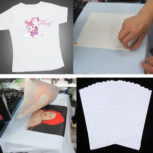 where to buy printable iron on transfer paper iron on t shirt transfers ebay