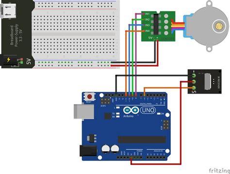 best stepper motor 25 best ideas about arduino stepper motor on