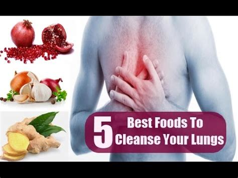How To Detox Your Lungs With Honey by Cleanse Your Lungs Buzzpls