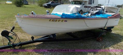 king boat auction listings in auction auctions purple wave inc