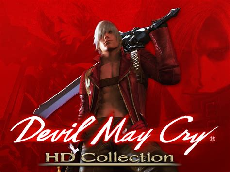 12 hd best flyers collection devil may cry hd collection announced for ps4 xbox one and pc