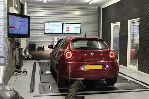S Heerenberg Auto Tuning by Chiptuning Alfa Mito 1 4 Turbo 120pk Tunex