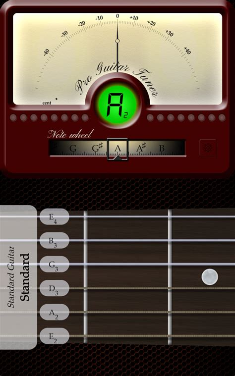 android guitar tuner pro guitar tuner android apps on play