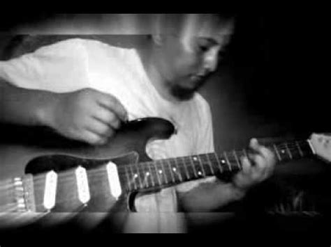 cara bermain gitar blues teknik improvisasi melodi gitar blues clean tanpa
