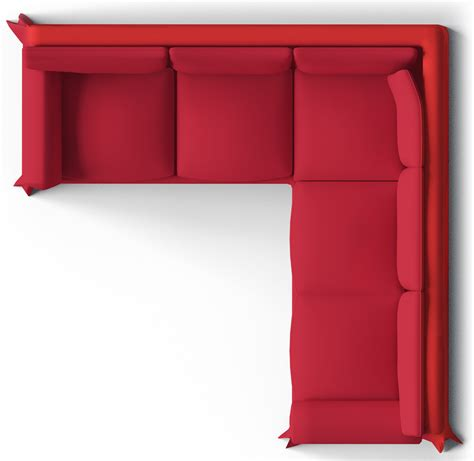 Ikea Ektorp Corner Sofa Bed Cad And Bim Object Ektorp Seat Corner Bed Sofa Ikea