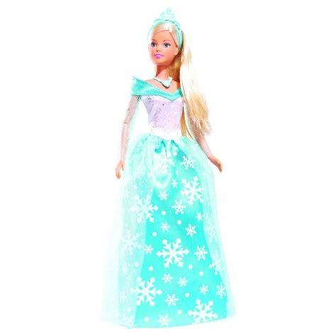 culla steffi steffi principessa con abito glitterato
