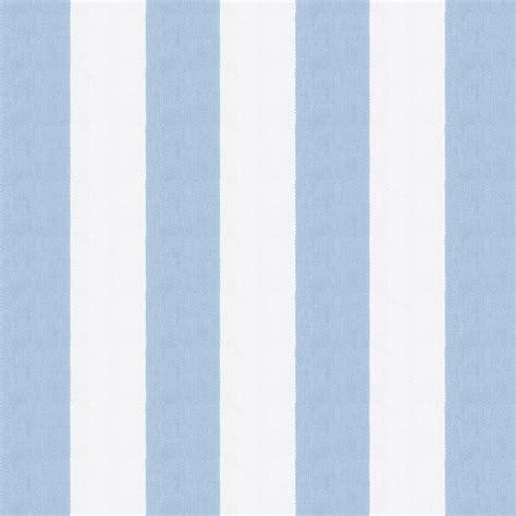 Blue Giddy Stripe Fabric By The Yard Blue Fabric