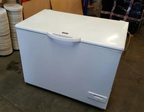 Chest Freezer Secondhand secondhand trailers roneford catering