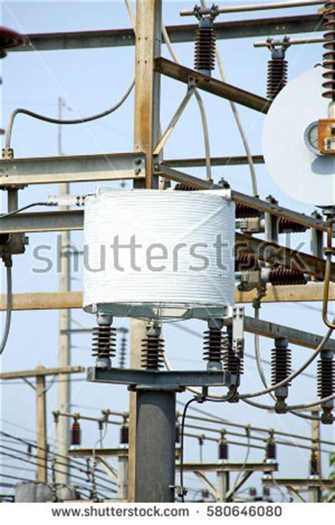 shunt reactor or capacitor capacitor bank stock images royalty free images vectors