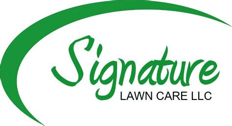 Our Company Free Lawn Care Logo Templates