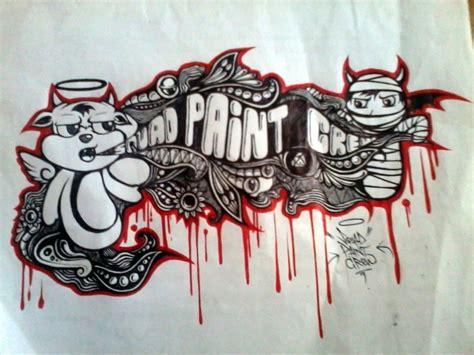 contoh foto gambar wallpaper tulisan grafiti kreatif dan keren untuk belajar obatrindu
