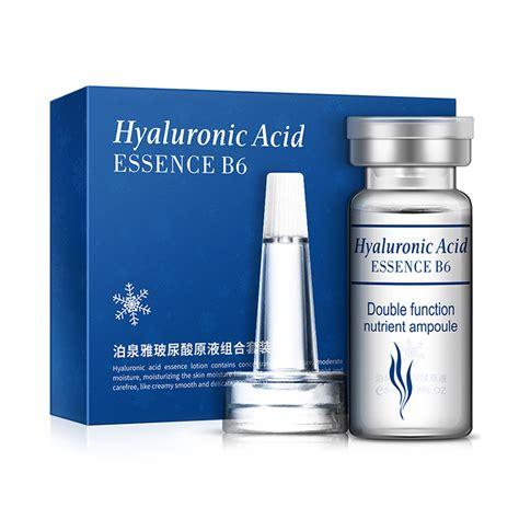 Bioaqua Eye Care Essence Serum Mata Anti Mata Panda Murah bioaqua hyaluronic acid essence original anti aging