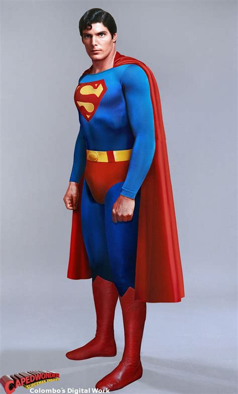 christopher reeve movies christopher reeve in superman the movie superman