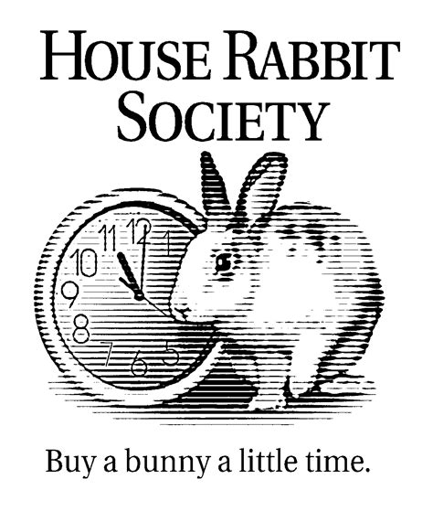 About House Rabbit Society Adoption And Education Center