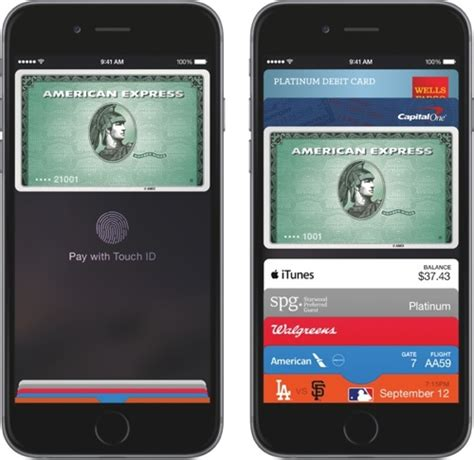 make payment on card apple pay everything we macrumors