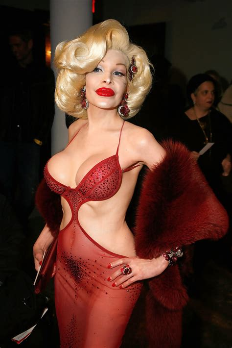 Amanda Lepore To Appear In Buzzworthy New by Unapologetic On Stodden Lil And