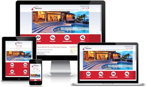 design site web design and apps development kedah and perlis mobile