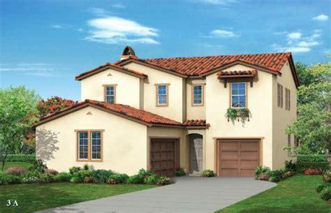 santa chula vista new homes for upscale families