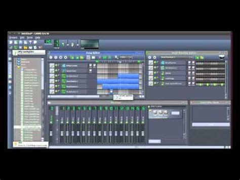 tutorial lmms youtube lmms trance tutorial youtube