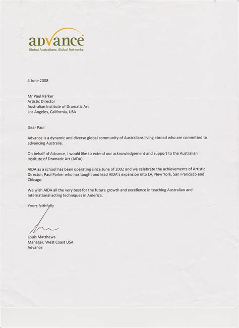 Insead Letter Of Recommendation Questions 2015 format of application letter for college admission student