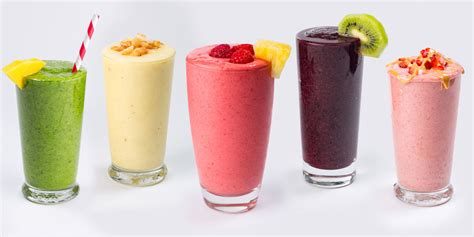 fruit smoothie recipes 20 healthy fruit smoothie recipes how to make healthy