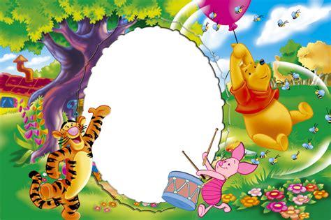 imagenes de winnie pooh para wasap gratis marcos para fotos de winnie the pooh marcos gratis para