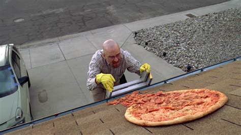 Breaking Bad Pizza Meme - vince gilligan tells breaking bad fans to stop throwing