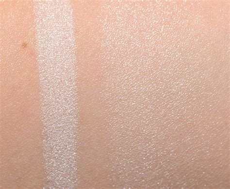 Becca Highliter Shade Pearl becca chagne glow shimmering skin perfector palette review photos swatches
