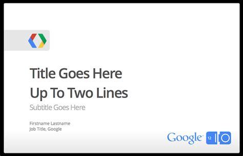 html5 templates for presentation pr 233 sentation html5 template de la google i o 2012