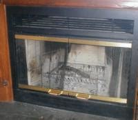 Products We Sell Chimney Keepers Fireplace Glass Door Repair