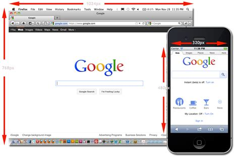 browser mobile optimize your website for the the mobile web
